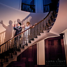 Wedding photographer Lara Layt (LaraLight). Photo of 30.04.2013