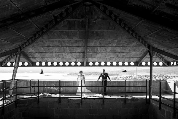 Fotógrafo de bodas Fran Córdoba (FranCordoba). Foto del 06.08.2016