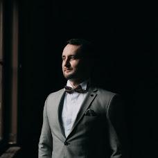 Wedding photographer Olya Khmil (khmilolya). Photo of 04.12.2018