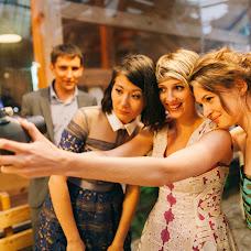 Wedding photographer Denis Schepinov (Shchepinov). Photo of 23.01.2017