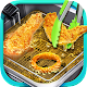 Deep Fried Food - Crazy Carnival (game)