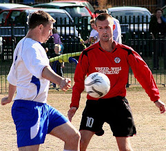 Photo: 12/09/09 v Platt United (KCL2E) 2-0 - contributed by Paul Roth