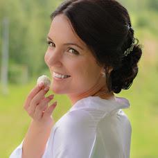 Wedding photographer Ramil Yamaltdinov (Doctorper). Photo of 29.09.2015