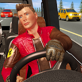 Traffic Highway Car Drift Racer Android APK Download Free By Level9 Studios