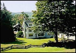 Photo: Inn On Golden Pond, Holderness, NH