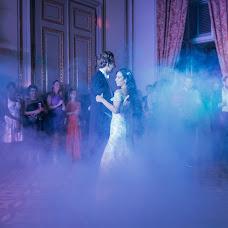 Hochzeitsfotograf Dina Deykun (Divarth). Foto vom 26.10.2018