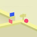 Crazy Color Ball - New Games 2020 icon