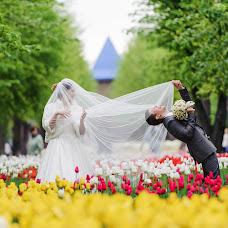 Wedding photographer Dmitriy Chernyavskiy (dmac). Photo of 11.06.2018