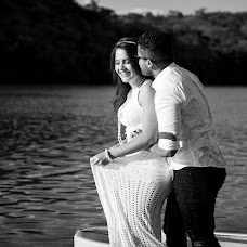 Wedding photographer Ludmila Nascimento (ludynascimento). Photo of 08.11.2016