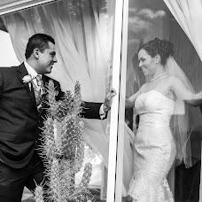 Wedding photographer Carlos Vera (carlosgvera). Photo of 19.01.2017