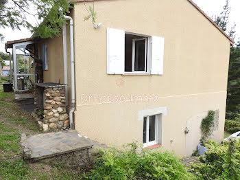maison à Llauro (66)