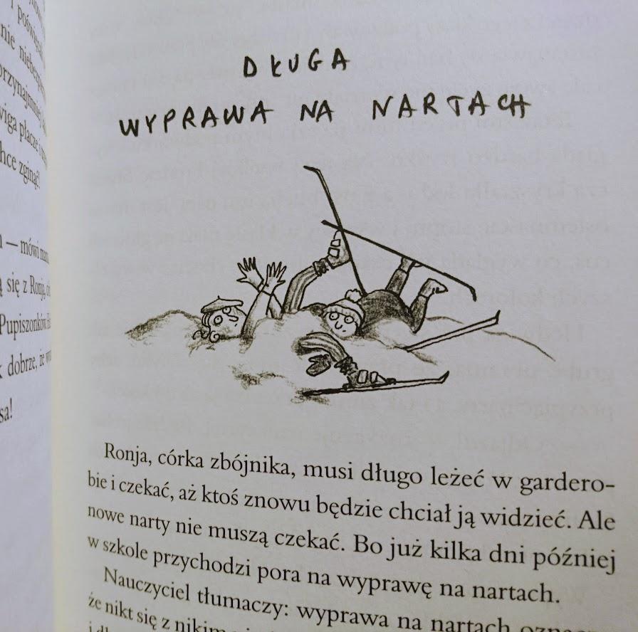 Frida Nilsson, Hedwiga
