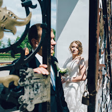 Hochzeitsfotograf Anna Radzhabli (radzhablifoto). Foto vom 05.06.2016