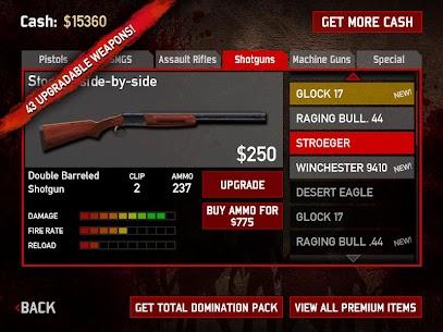 SAS: Zombie Assault 3 [DINHEIRO INFINITO] 9