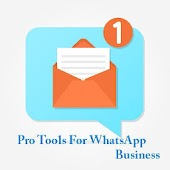 Pro Tools For WhatsApp Business Android APK Download Free By Codev Apps