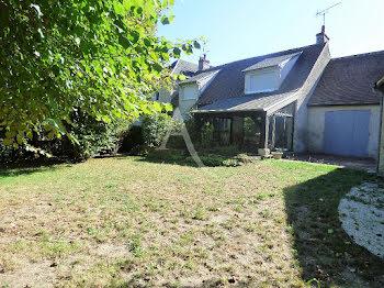 maison à Fay-aux-Loges (45)