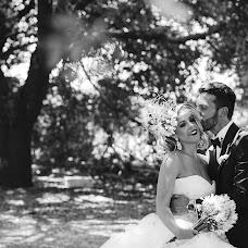 Wedding photographer Gianmarco De Pascalis (depascalis). Photo of 19.09.2016