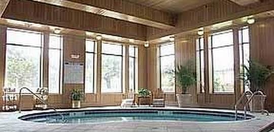 Comfort Suites Historic District