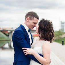 Wedding photographer Kseniya Khlopova (xeniam71). Photo of 11.11.2018