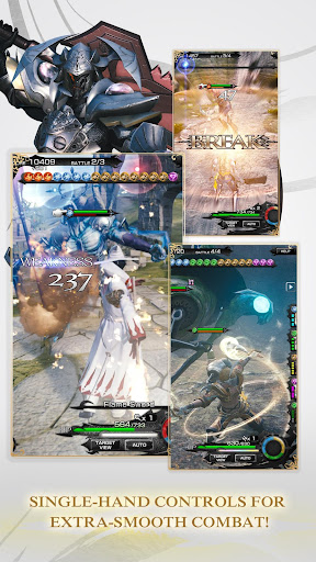 MOBIUS FINAL FANTASY screenshot 3