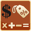 Simple Sales Tax Calculator icon
