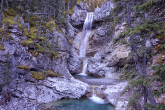 Photo: Junction Falls - A gorgeous 3 tier waterfall.