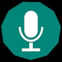 Listens for Alexa icon