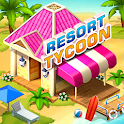 Resort Tycoon - Hotel Simulation icon