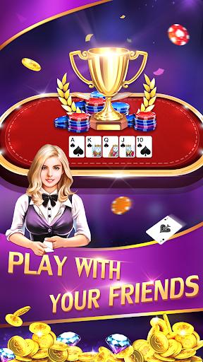 Texas Hold'em Poker 1.26.1 Mod screenshots 1