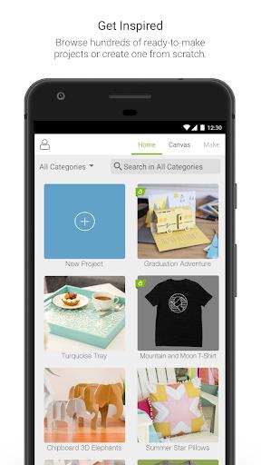 Cricut Design Space 3.7.0 screenshots 2
