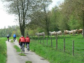Photo: Dans la vallée des Vaux