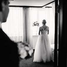 Wedding photographer Maksim Nazemcev (maxnazemtsev). Photo of 27.12.2015