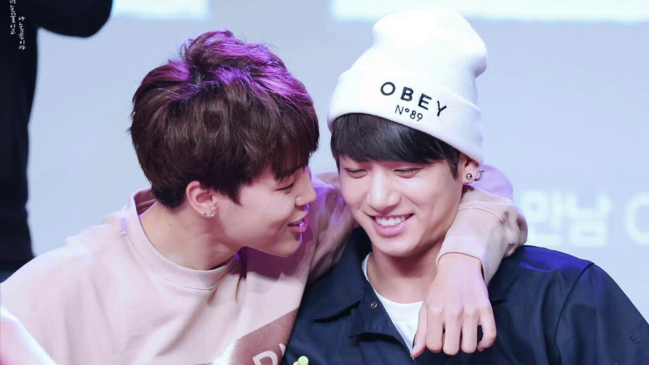 6 Things BTS's Jungkook Learned From The Hyungs Who Raised Him