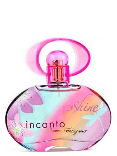 1. Incanto Shine Salvatore Ferragamo for women