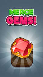 Merge Gems! APK screenshot thumbnail 1