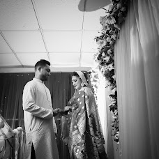 Wedding photographer Ismail Hossain (ill02). Photo of 13.08.2017