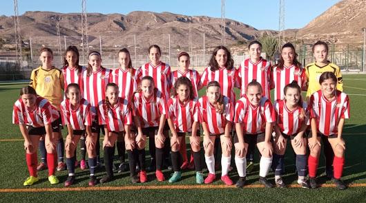 Las selecciones de Almería ensayan en Níjar