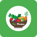 Veg Recipes Icon