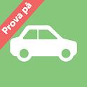 Ta Körkort - Prova på icon