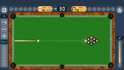 8 Ball Billiards - Offline & Online Pool Master  gameplay | by HackJr.Pw 6