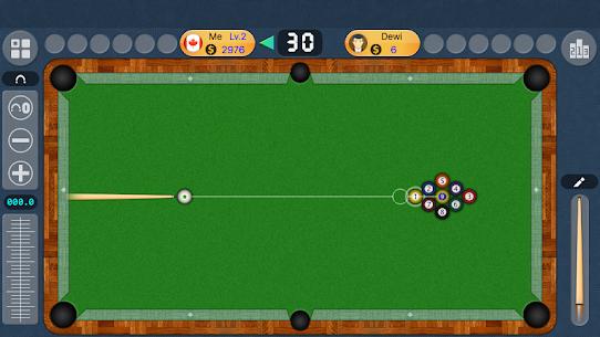 8 Ball Billiards – Offline & Online Pool Master 6