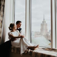 Свадебный фотограф Алексей Харлампов (Kharlampov). Фотография от 25.10.2018