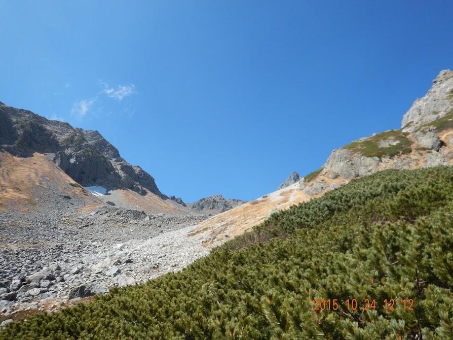 Mt. Yarigatake thumbnails No.6