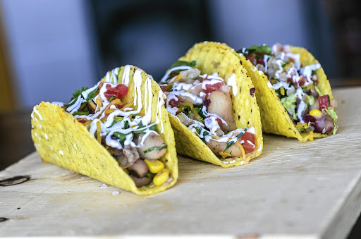 Tear through tasty tacos at The Midlands Kitchen on the N3's Nottingham Road.