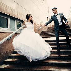 Wedding photographer Igor Khumido (Uranium). Photo of 10.12.2015