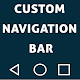 Custome Navigation Bar (Back, Home, Recent Button) Download on Windows