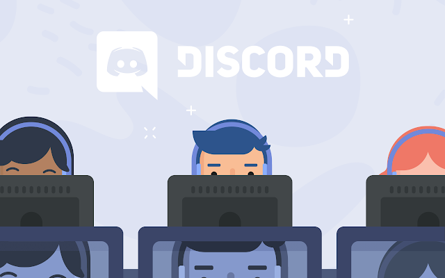 Discord Screen Sharing