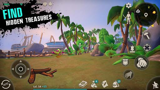 Survival Island: EVO u2013 Survivor building home 3.189 app 4