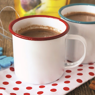 Spiced Hot Chocolate Cayenne Recipes