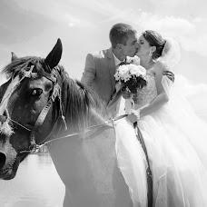 Wedding photographer Anna Semerenko (asem). Photo of 07.07.2016